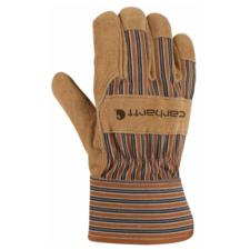 Carhartt Men's Suede Safety Cuff Work Glove A519