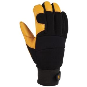 Carhartt Men's Lined Deerskin Work Glove
