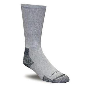 Carhartt All-Season Cotton Crew Work Sock (3-Pack) - Irregular