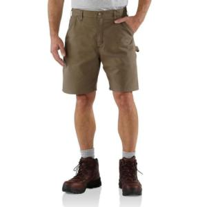 Carhartt Men's Work Shorts