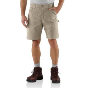 Carhartt Men's Work Shorts  - Irregular