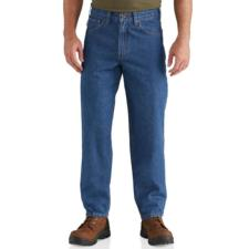 Carhartt Men's Denim Relaxed Fit Jeans B17