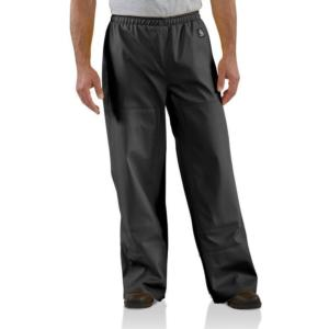 Carhartt Men's Work Flex Rain Pants