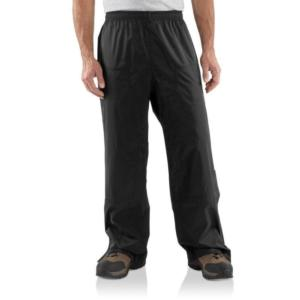 Carhartt Waterproof Breathable Acadia Unlined Pants - Irregular