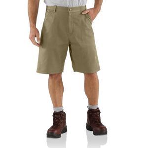 Carhartt Men's Twill Work Shorts