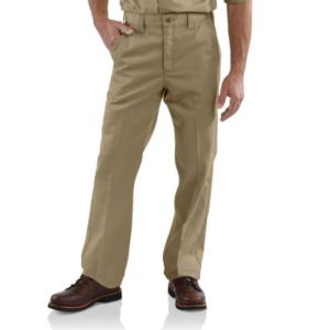 Carhartt Men's Twill Work Pants