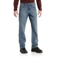Carhartt Mens Relaxed Straight Jean B320