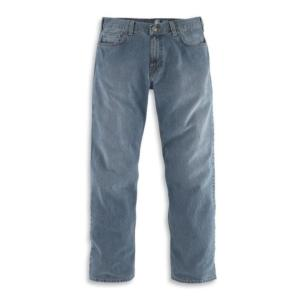 Carhartt Men's Loose Fit Straight Leg Jeans