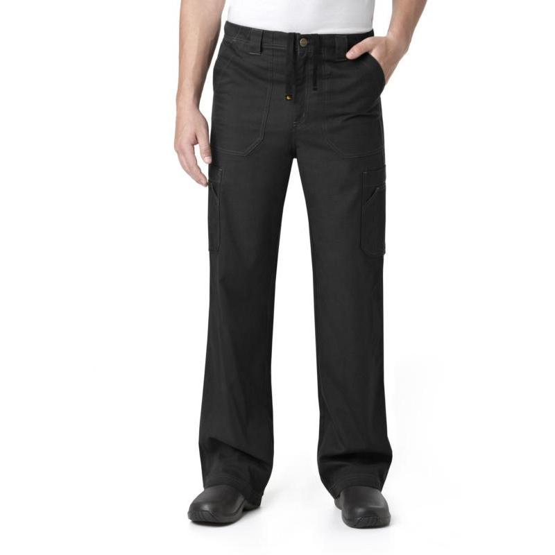 Carhartt Men S Ripstop Multi Cargo Scrub Pants C54108