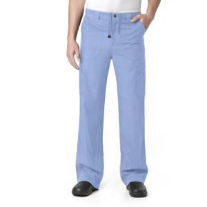 Carhartt Men's Ripstop Multi-Cargo Scrub Pants