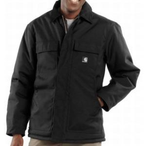 Carhartt Men's Extremes Quilt Lined Arctic Coat