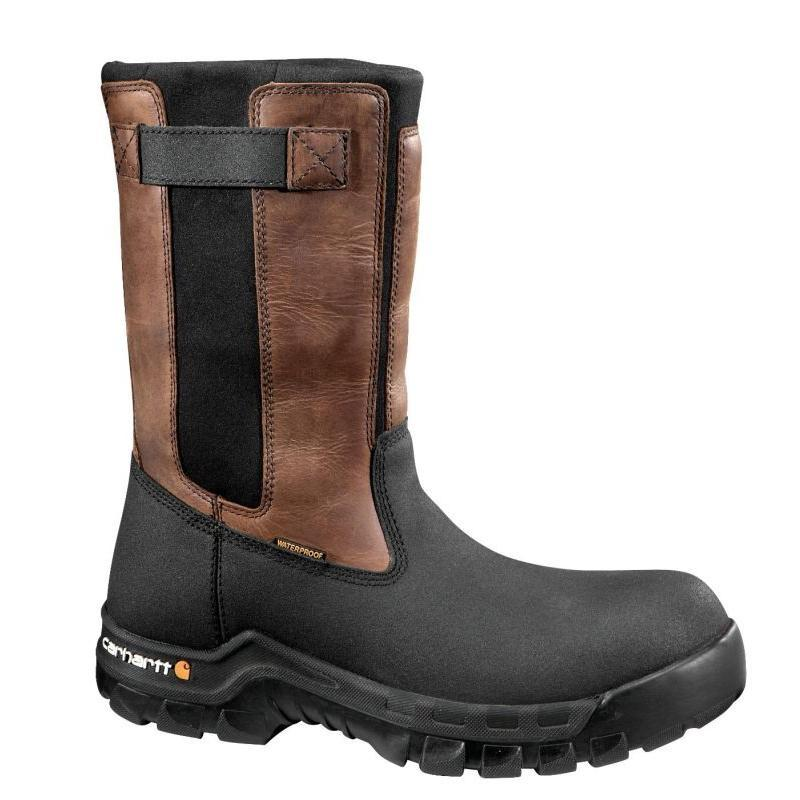 Carhartt 10in. Rugged Flex Mud Wellington Boots