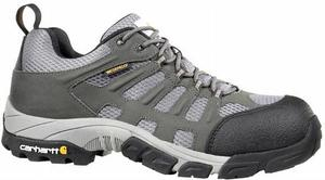 Carhartt Men's Light Weight EH Waterproof Composite Toe Low Hiker