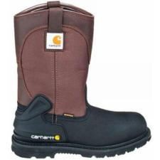 Carhartt Men's 11 in.Waterproof  Insulated Steel Toe Pull-On Boots CMP1259