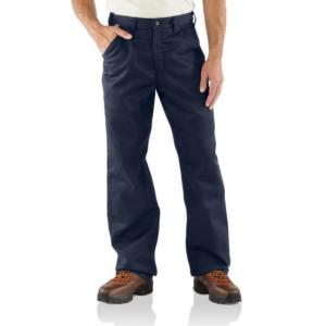 Carhartt Flame-Resistant Twill Work Pant