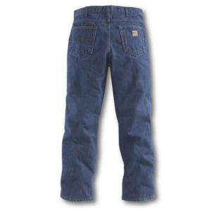 Carhartt Flame-Resistant Relaxed Fit Denim Jean