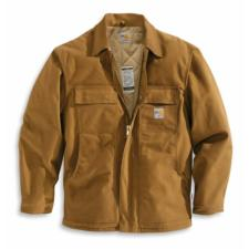 Carhartt  Flame-Resistant Duck Traditional Coat/Quilt-Lined FRC066