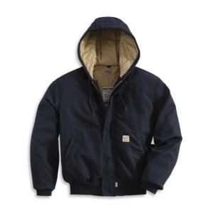 Carhartt Flame-Resistant Midweight Active Jac - Quilt-Lined