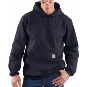 Carhartt  Men's Flame-Resistant Heavyweight Hooded Sweatshirt