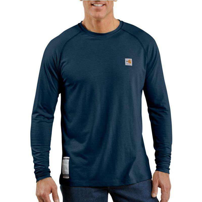 Carhartt wicking shirts clothing compare prices at nextag for Carhartt work dry t shirt