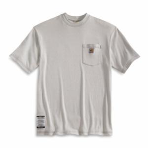 Carhartt Flame-Resistant Short-Sleeve T-Shirt