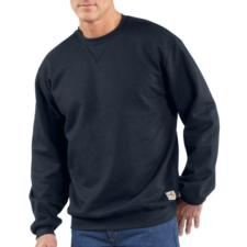 Carhartt Men's Flame-Resistant Heavyweight Crewneck Sweatshirt FRK127