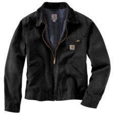 Carhartt Duck Detroit Jackets - Irregular J001irr