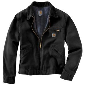 Carhartt Duck Detroit Jackets - Irregular