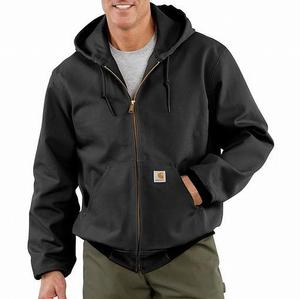Carhartt Thermal Lined Duck Active Jackets - Closeout