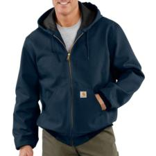 Carhartt Thermal Lined Duck Active Jackets - Irregular J131IRR