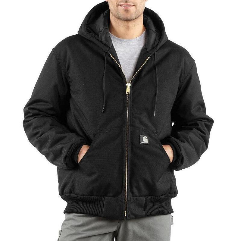 Carhartt Men's Extremes Arctic Quilt Lined Active Jackets