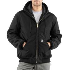 Carhartt Men's Extremes Arctic Quilt Lined Active Jackets J133