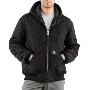 Carhartt Extremes Quilt Lined Arctic Active Jacket - Irregular