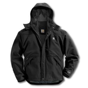 Carhartt Waterproof Breathable Rain Jackets - Irregular