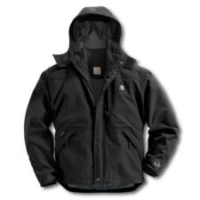 Carhartt Waterproof Breathable Rain Jackets - Irregular J162irr