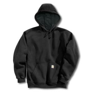 Carhartt 12 oz. Thermal-Lined Hooded Pullover Sweatshirts - Irregular