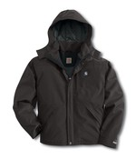 Carhartt Insulated Waterproof Breathable Jackets J175