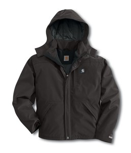 Carhartt Insulated Waterproof Breathable Jackets