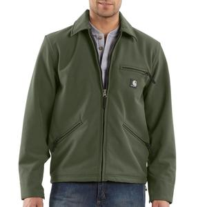 Carhartt Men's Soft Shell Detroit Jackets