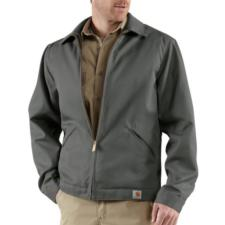 Carhartt Men'sTwill Work Jackets J293