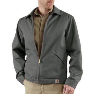 Carhartt Men'sTwill Work Jackets