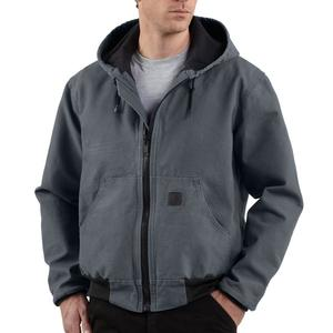 Carhartt Men's Sandstone Mesh Lined Active Jackets