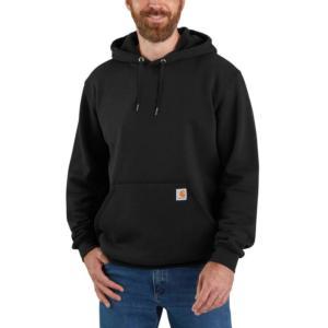 Carhartt Midweight 10.5 oz. Hooded Pullover Sweatshirt - Irregular