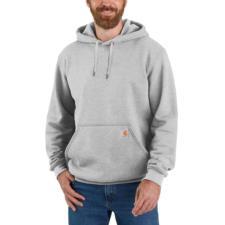 Carhartt_Carhartt Midweight 10.5 oz. Hooded Pullover Sweatshirt - Irregular