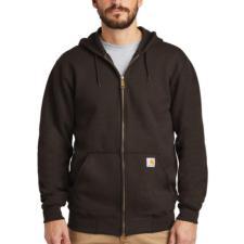 Carhartt_Carhartt Midweight 10.5 oz. Zip-Front Hooded Sweatshirt - Irregular