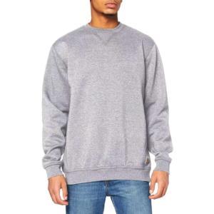 Carhartt Men's Midweight 10.5 oz. Crewneck Pullover Sweatshirt