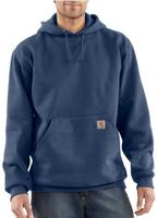 Carhartt Men's Heavyweight  13 oz. Hooded Pullover Sweatshirt K184