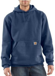 Carhartt Men's Heavyweight  13 oz. Hooded Pullover Sweatshirt