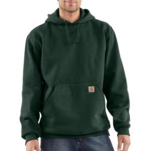Carhartt Heavyweight  13 oz. Hooded Pullover Sweatshirt (K184 - 100615)- Irregular