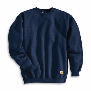 Carhartt Heavyweight 13 oz. Crewneck Sweatshirt (K186 - 100620) - Irregular